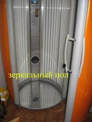 Продам солярий б/у Power Tower 7200.