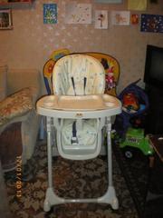 Продаётся детский стул для кормления(TWINNY  HC11)