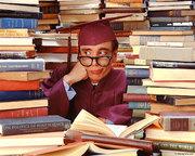 Авторы дипломных и курсовых работ