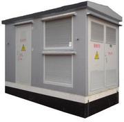 БКТПНУ (комплектные трансформаторные подстанции в бетонном корпусе)