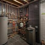 Отопление,  водоснабжение,  канализация.