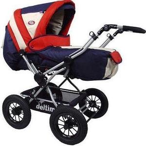 Продаётся коляска Luxe Германия