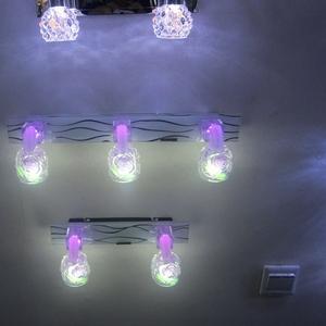 Светильники с подсветкой