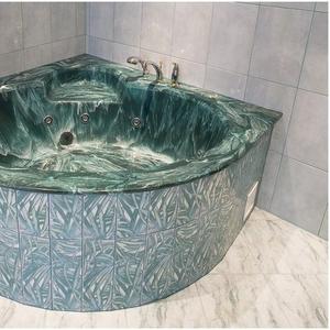 Ванны  из искусственного камня