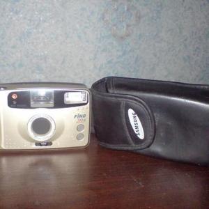 Продам пленочный фотоаппарат Самсунг