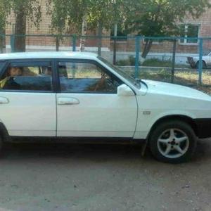 Продам автомобиль Ваз 21099 цвет белый