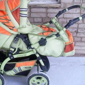 Продается коляска польская HUGO