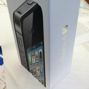 unlocked iPhone 4S 16GB,  32GB,  64GB (Icq: 619043618)