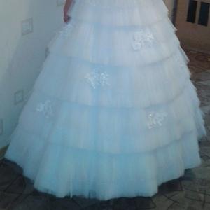 Продам свадебное платье Ижевск