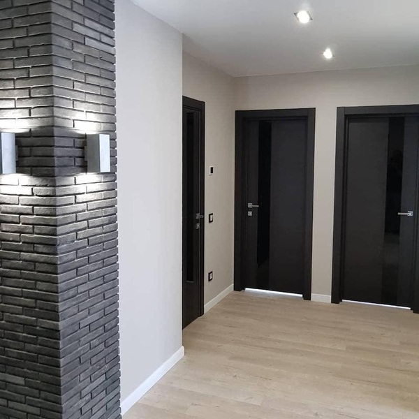 Ремонт квартир/домов под ключ 4