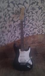 Продам гитару Stagg,  серии S-250