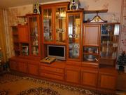 Продаётся гостиная «Гранат»